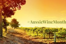 #AussieWineMonth / To celebrate #AussieWineMonth, Wine.com has partnered with Wine Australia on a month long promotion to educate and encourage the discovery of Australian wines.  Check out some of our staff's top picks below.  Cheers! / by Wine.com