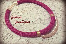 my jewelleries <3