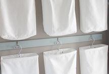 Vasketøj / Vasketøj