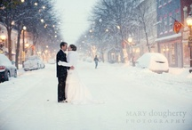 Winter Snow shoot