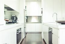 Kitchen / Ideas for kitchen renovation