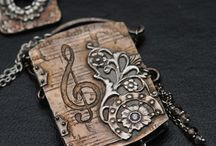 music jewelery