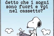 Snoopy / by Carolina Benvenuti