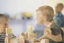 Educación / Actividades encaminadas a la educación y el desarrollo personal de los niños