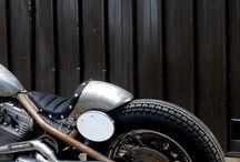 QueztCustomChopper / Custom chopper bikes