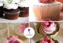 Eva / Cakes e cupcakes
