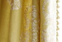 Fabrics / by Pam Brady