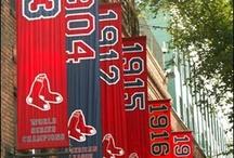 Red Sox Love / by Michaela Radziszewski
