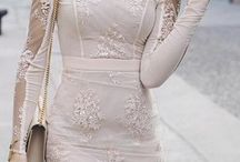 Dress costureira
