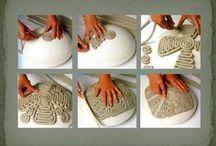 Keramika- její tvorba