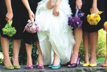 Future wedding / by Courtney Bolin