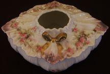 Dresser & Vanity Items 2 / by Cheryl Anderson