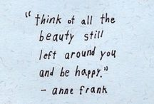 ~Wise words~