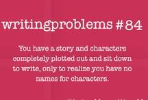 I'm A Writer Now / I fancy myself a writer..... / by Tiara Peterson