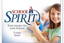 School Spirit Program