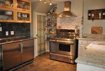 { Atlantic Kitchen }