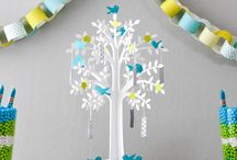 Baby Shower Themes Ideas