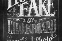 Typografiset jutut