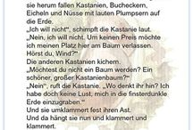 Deutsch lesen