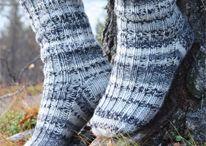 Sokker og gensere