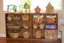 Playroom Inspiration / by Leonie Dawson :: LeonieDawson.com