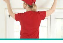 Midek Paint Tips / Painting tips for the avid DIY painter from Midek Paint Direct.