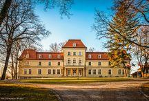 Sieraków - Pałac