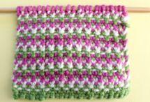 Ann's easy  knits
