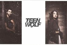 Teen ♡  Wolf