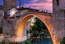 Mostar Sarajevo