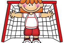 Teaching, PE and Coaching / by Lauren Eiserloh