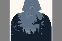 Star Wars / by Olivia Gail