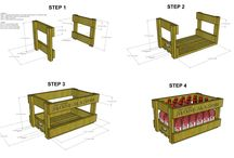 Beer Crates / All about the crate