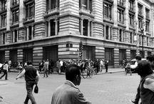 fotografía urbana / Mis fotografías de la ciudad