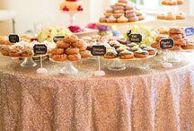 Wedding|Food°
