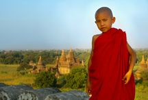 Unveiling Burma / Discover age-old traditions and a way of life that has changed little for centuries on this enchanting tour.
