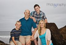 Family Photography / All photos taken by G Squared Photography