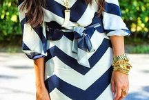 Chevron pattern / Chevron pattern