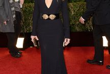 Golden Globes Awards 2013 Top Picks for Best Dressed
