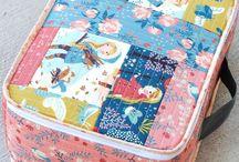 maletas de niñas