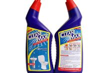 CLEANMAX TOILET BOWL CLEANER (Cleanmaxindia.com) / CLEANMAX TOILET BOWL CLEANER   9092033180  For toilet cleaning, toilet tile cleaning and porcelain wash, basin cleaning. Acid type Free from fumes and easy to remove stubborn- stains with less water. Usage Toilet cleaner, toilet tile clean, porcelain wash basin cleaning, tile floors. Free from fumes and easy to apply and to remove stubborn-stains and protects from germs 500 times stronger than phenyls.          Mail ID      :        cleanmaxindia@gmail.com