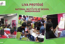 LIVA Protégé 2015 - Ahmedabad Roadshow