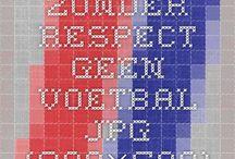 Associatie / Voetbal; racisme; regels