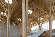 JAPANESE ARCHITECTURE / THE WORK AND LIFE OF SHIGERU BAN