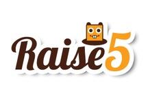 Raise5 / by Raise5