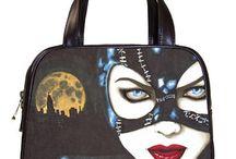 Fandom: DC's Catwoman / by Lauren Carter