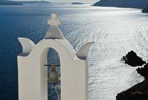 destinos visitados. Grecia.