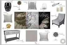 Interior Design / www.swanfieldliving.com