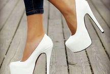 Shoes / Cute shoes I want