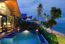 Nora Buri Resort, Koh Samui, Thailand